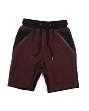 Arcade Styles - Tech Fleece Shorts (8-20)-2218147