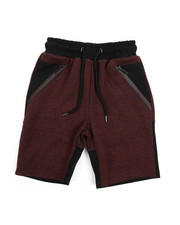 Bottoms - Tech Fleece Shorts (8-20)-2218147