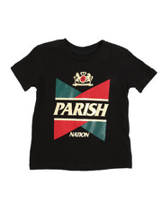 Parish - Foil Graphic Tee (2T-4T)-2215827