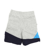 Bottoms - Live Fly French Terry Shorts (4-7)-2217428