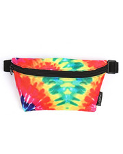 Mens-Swim - Tye Dye Fanny Pack-2218117