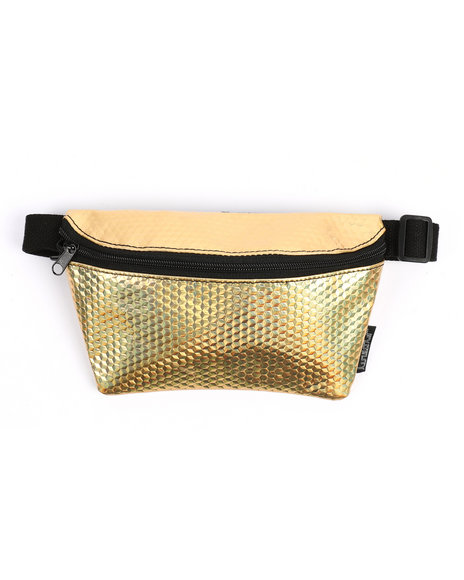 Scratch Tracks - Interplanetary Voyager Fanny Pack