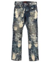 Jeans - Hook Up Denim Jeans (8-20)-2218121