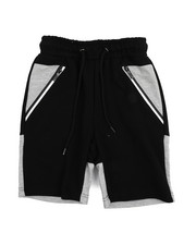 Arcade Styles - Tech Fleece Shorts (8-20)-2218142