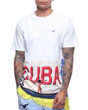 Diamond Supply Co - CUBA TEE-2219500