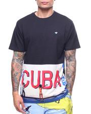 Diamond Supply Co - CUBA TEE-2219525