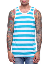 Men - Stripe Tank-2219317