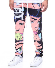 Pants - Shes Calling Track Pant-2218889