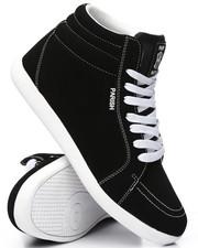 Parish - High Top Sneakers-2218720