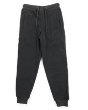 Sweatpants - Fleece Jogger Pants (8-20)-2219385