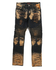 Arcade Styles - Hook Up Denim Jeans (8-20)-2219164