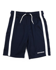 Converse - Mesh Stripe Shorts (8-20)-2219653
