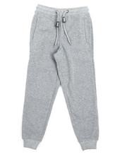 Arcade Styles - Fleece Jogger Pants (8-20)-2219259