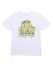 Parish - Foil Graphic Tee (8-20)-2216221