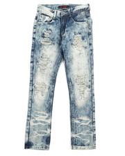 Jeans - Hook Up Denim Jeans (8-20)-2219157