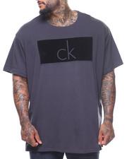 Calvin Klein - Knockout Locked Logo Tee (B&T)-2220084