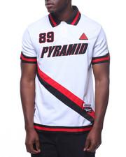 Short-Sleeve - 89 Polo Shirt-2220071