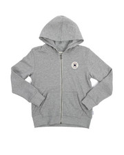 Converse - C.T.P Core French Terry Hoodie (8-20)-2219138