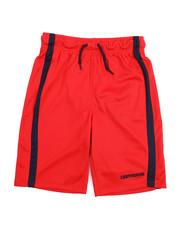 Converse - Mesh Stripe Shorts (8-20)-2219244