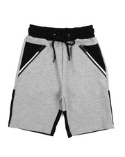 Arcade Styles - Tech Fleece Shorts (8-20)-2219548