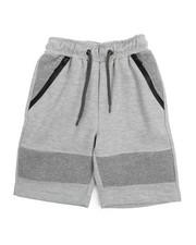 Bottoms - Tech Fleece Shorts (8-20)-2219289
