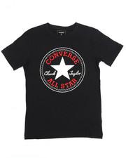 Converse - Chuck Patch Tee (8-20)-2219112