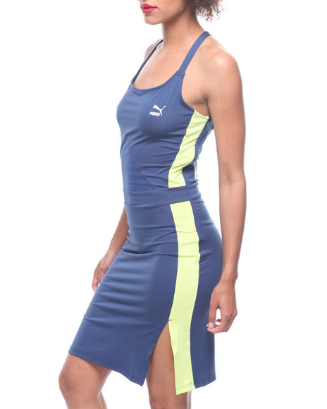 c4ae1d2bcb7 Buy Archive T7 Dress Women s Dresses from Puma. Find Puma fashion ...