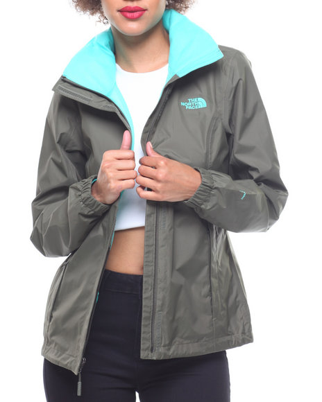 The North Face - W Resolve 2 Jacket