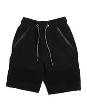 Bottoms - Tech Fleece Shorts (8-20)-2219808