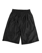 Bottoms - Solid Dazzle Shorts (8-20)-2219235