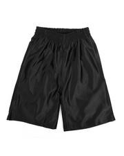 Boys - Solid Dazzle Shorts (8-20)-2219235