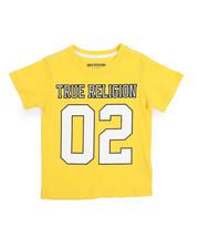 True Religion - Branded Tee (4-7)-2220780