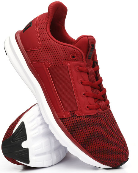 Buy Enzo Street Running Sneakers Men's Footwear from Puma