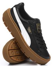 Puma - Platform Trace L Sneakers-2221164
