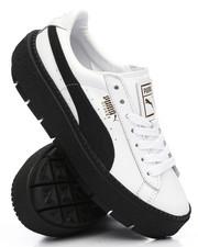Puma - Platform Trace L Sneakers-2221173