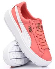 Puma - Platform Trace L Sneakers-2221154