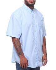 Chaps - H-Easycare Woven Shirt (B&T)-2220712