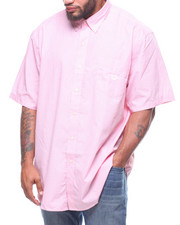 Chaps - H-Easycare Woven Shirt (B&T)-2220722