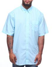 Chaps - H-Easycare Woven Shirt (B&T)-2220707