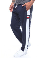 Jeans & Pants - RETRO BLOCK JOGGER-2221361