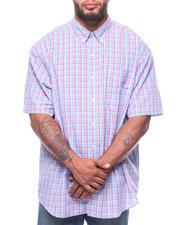 Chaps - H-Easycare Woven Shirt (B&T)-2220702