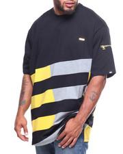Short-Sleeve - Bar Tee (B&T)-2207019