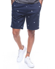 Nautica - FLAG PRINT SHORT-2221345