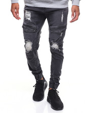 Jeans & Pants - FLIGHT JEAN-2221565