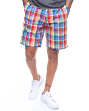 Nautica - MADRAS PLAID SHORT-2221414