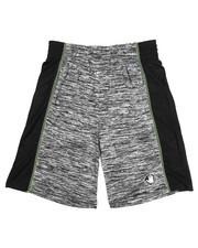 Bottoms - Performance Shorts (8-20)-2220926