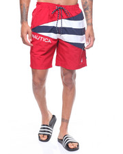 Swimwear - SAIL FLAG TRUNK-2221462