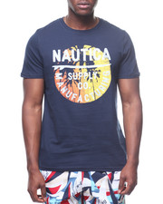 Nautica - SUNSET SUPPLY TEE-2221854