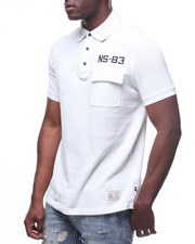Nautica - NS-83 APPLIQUE POLO-2221871
