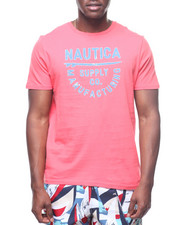 Nautica - NAUTICA SUPPLY TEE-2221832